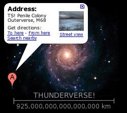 thunderverse